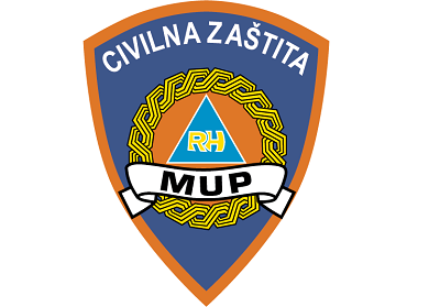 civilna zastita mup